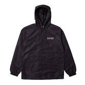 Куртка Ripndip Lights Out Nylon Coach Jacket Black - фото 17149