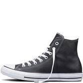 Converse кеды Chuck Taylor All Star Leather 132170. - фото 18177
