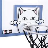 Баскетбольное кольцо Ripndip Hoop Dreams Indoor Basketball Hoop - фото 18858
