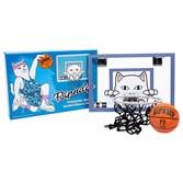 Баскетбольное кольцо Ripndip Hoop Dreams Indoor Basketball Hoop - фото 18860