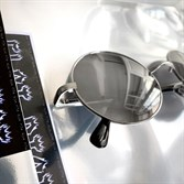 Mirror Metal Очки - фото 20661