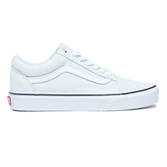 VANS Кеды UA OLD SKOOL VA38G1Q6L BLUE FLOWER/ - фото 4855