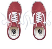 VANS Кеды UA OLD SKOOL VA38G1Q9S APPLE BUTTER - фото 5270