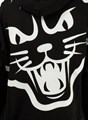 Юность Футболка «Большой кот» Черный - фото 7286