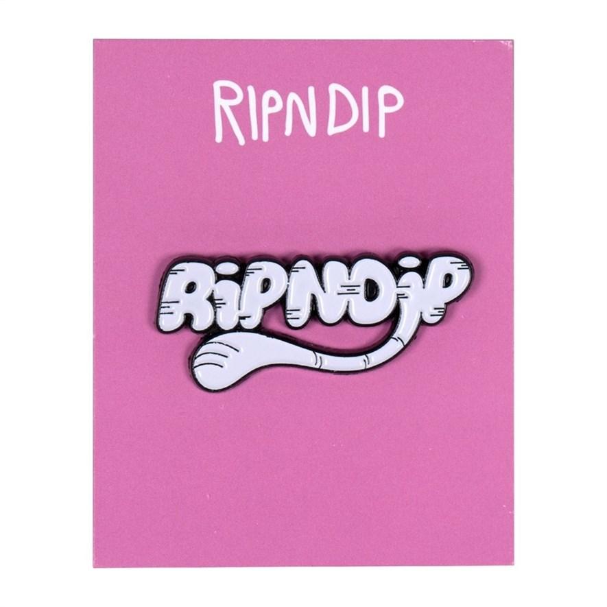 RIPNDIP Пин RIPNTAIL Pin - фото 14347