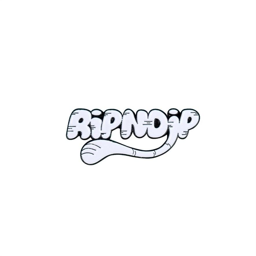 RIPNDIP Пин RIPNTAIL Pin - фото 14348