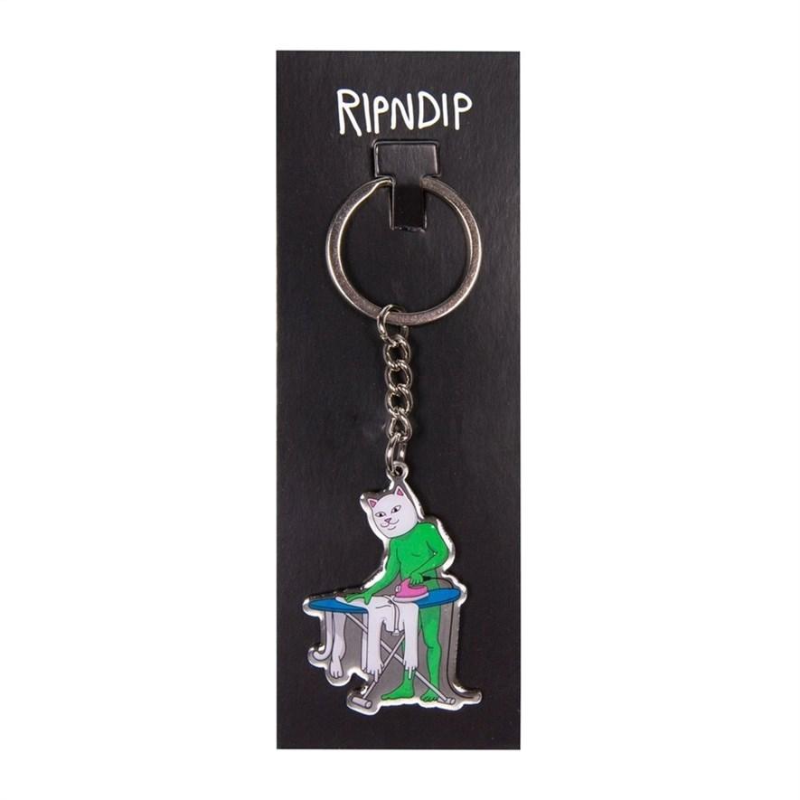 Брелок Ripndip Laundry Day Keychain - фото 15155