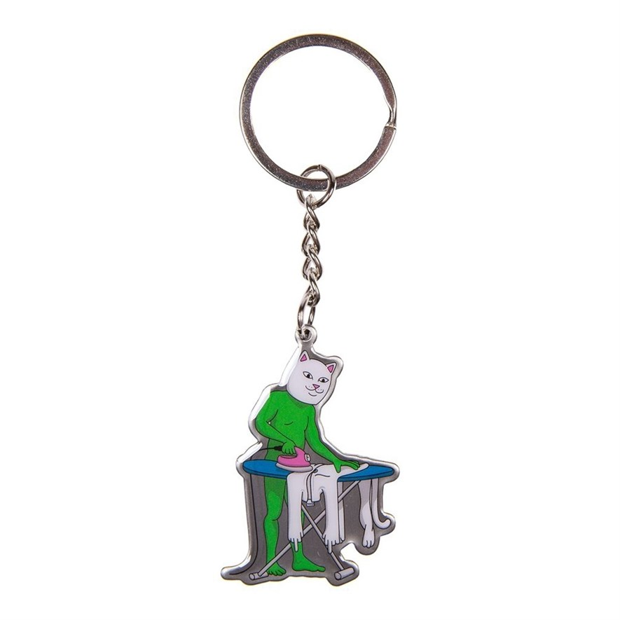 Брелок Ripndip Laundry Day Keychain - фото 15156