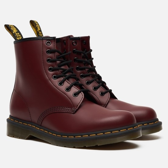 Ботинки Dr. Martens1460 SMOOTH HF 11822600 - фото 24441