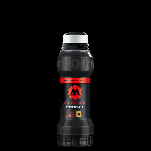 Molotow Маркер MASTERPIECE CoversAll 861DS 861000 черный 25 мм - фото 26345