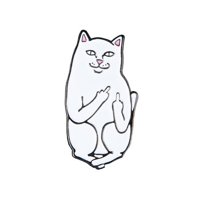 RIPNDIP Пин Lord Nermal Pin