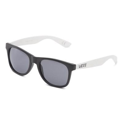Vans Очки солнцезащитные V00LC0Y28 SPICOLI 4 SHADES BLACK-WHITE