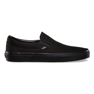 Vans Кеды VEYEBKA UA CLASSIC SLIP-ON Black/Black
