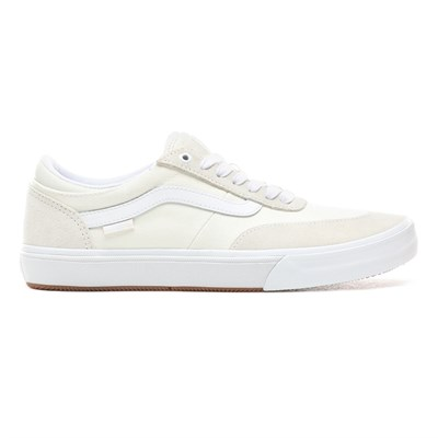Vans Кеды VA38COUC0 MN Gilbert Crockett 2 Pro marshmallow/true white