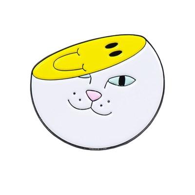 Пин Ripndip Smyle Pin