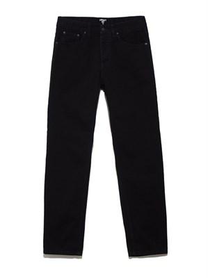 Carhartt WIP Джинсы (Regular) Newel Pant BLACK (RINSED).