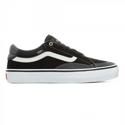 Кеды Vans  MN TNT ADVANCED PROT Black/White VA3TJXY28