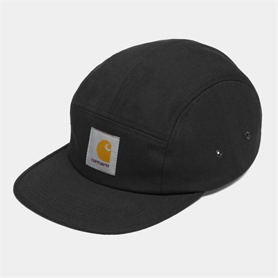 Carhartt WIP Кепка Backley Cap BLACK