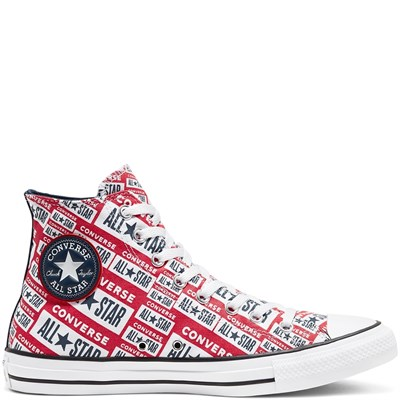 Converse кеды Chuck Taylor All Star 166984.