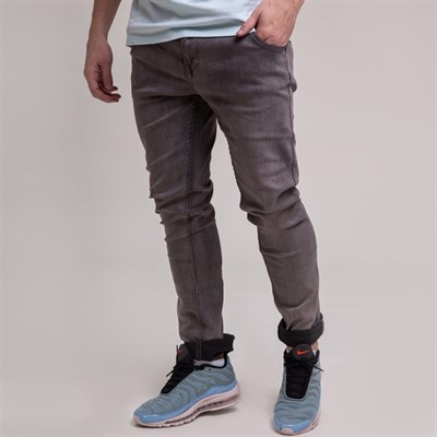 Джинсы SKILLS Slim Flex (Серый (Grey)