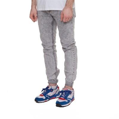 Джинсы НИИ Slim Flex (Серый (Grey)