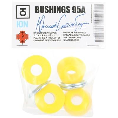 Юнион Бушинги, Yellow 95А