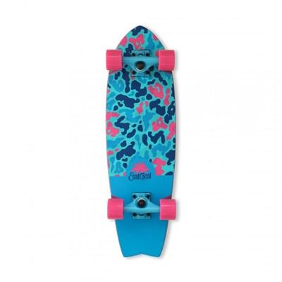 "Круизер Eastcoast SURFIE BLUE 27×8.25"""