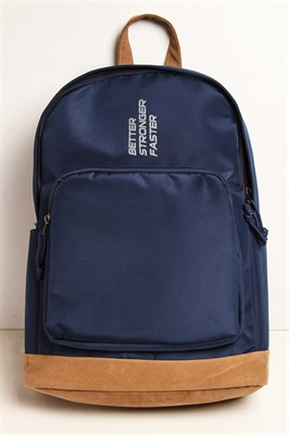 Рюкзак TRUESPIN BSF Backpack Navy