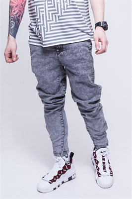 Брюки SKILLS C&J Pants Grey
