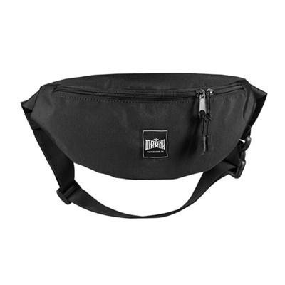 Поясная сумка BLOCK Черный таслан