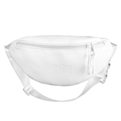 Поясная сумка BLOCK-L белый