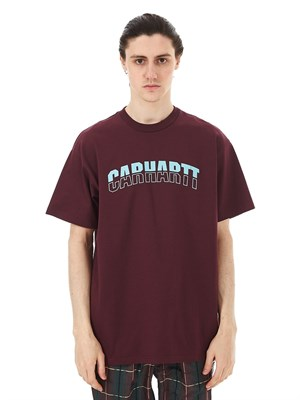 Футболка кор. рукав CARHARTT WIP SHIRAZ / WINDOW I027714
