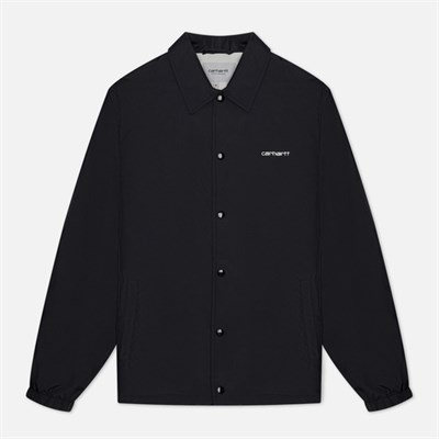 Куртка CARHARTT WIP BLACK / WAX I027784