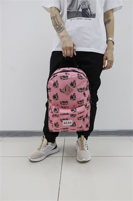 Рюкзак Travel ACAB pink