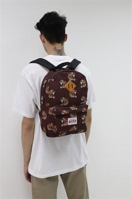 Рюкзак Travel Tiger brown
