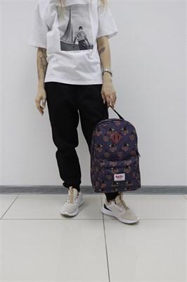 Рюкзак Travel Pantera Rosa purple