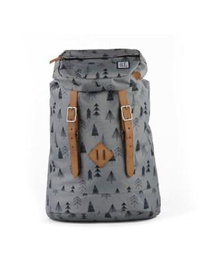 Рюкзак THE PACK SOCIETY / Рюкзак Premium Backpack серый
