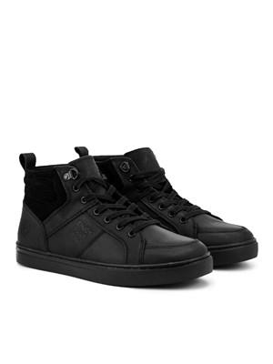 Affex ботинки мужские Makalu Black