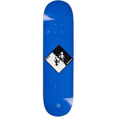 """Дека для скейтборда Polar HJALTE HALBERG - Staircase - Blue - 8.25"""""""