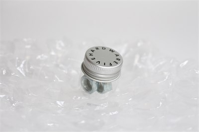 Пин FiveHardware Silver 2
