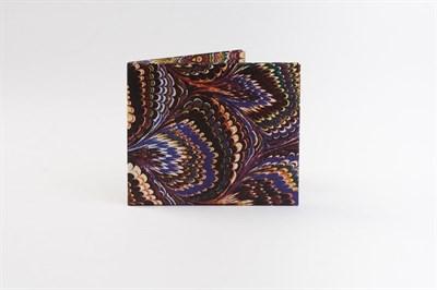 Кошелек New Wallet - New Gaffarel; сделан из Tyvek®