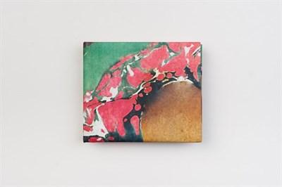 Кошелек New Wallet - New Florez; сделан из Tyvek®