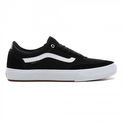 VANS MN GILBERT CROCKETT Black/True W VA38CO6BT.