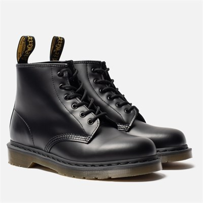 Ботинки Dr. Martens 101 Smooth 10064001