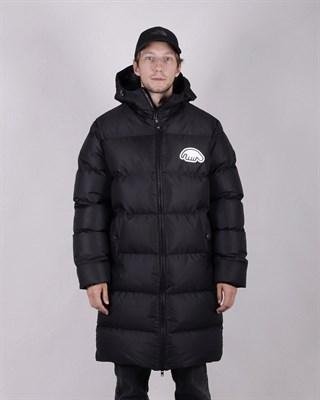 Куртка Anteater Downlong-black