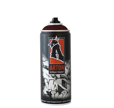 "A912 Black Gloss - Аэрозоль ""ARTON"""