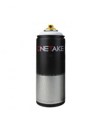 One Take 010-5 dark grey 400 мл