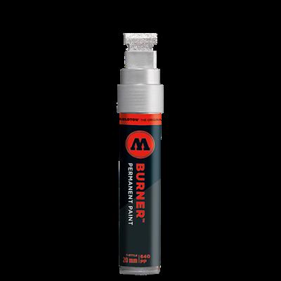 Molotow Маркер BURNER Paint 640PP 640500 медь 20 мм