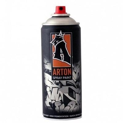 """A930 Varnish Matt Лак Матовый - Аэрозоль """"ARTON"""""""