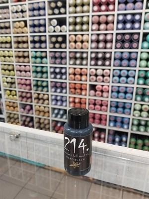 214 Ink заправка черные Hard 50мл